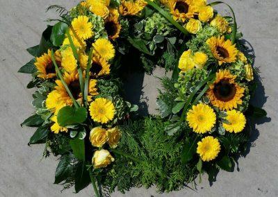 trauerkranz-sonnenblumen